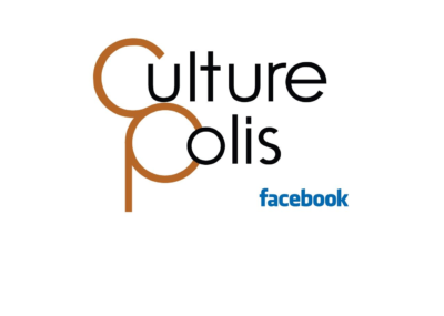 Our Facebook page is being updated Facebook-CulturePolis
