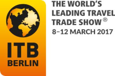 H CulturePolisστην έκθεση ITB Βερολίνου!