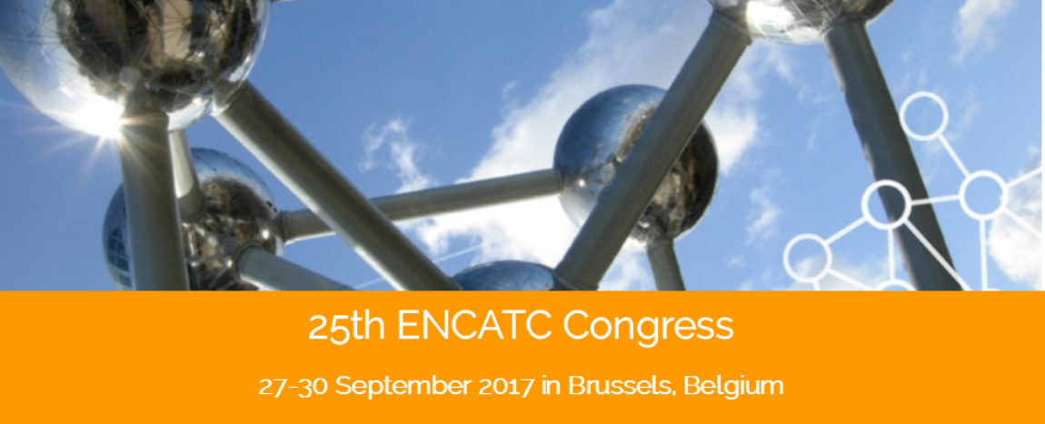 25th ENCATC Congress «Click, Connect and Collaborate! New directions in sustaining cultural networks»
