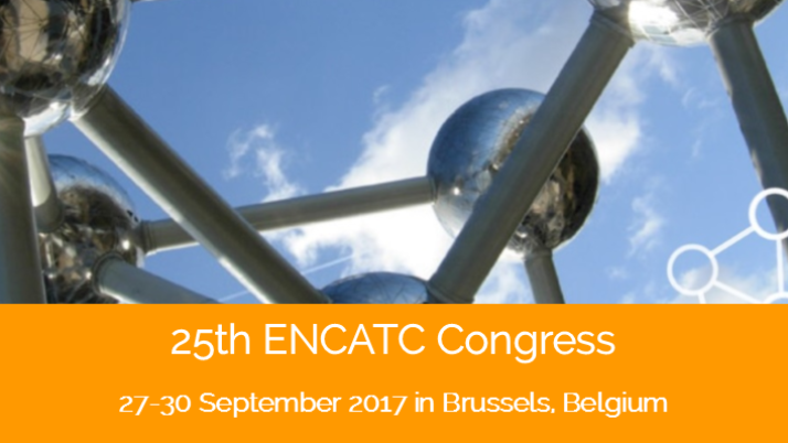 25thENCATC Congress«Click, Connect and Collaborate! New directions in sustaining cultural networks»