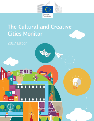 European«Cultural and Creative Cities Monitor»