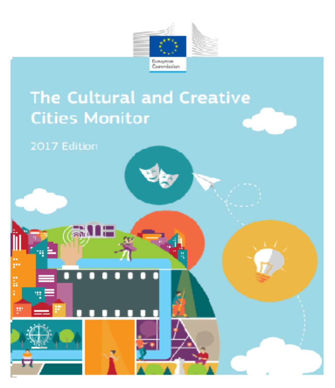 Ευρωπαϊκό «Παρατηρητήριο Πολιτιστικών και Δημιουργικών Πόλεων»