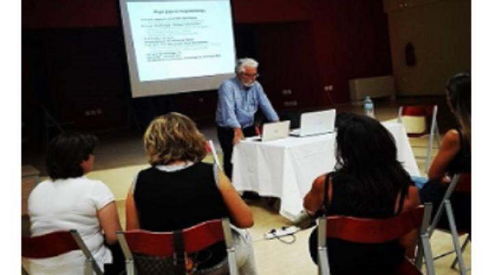 Επιτυχής Πολιτιστική εκδήλωση CulturePolis στις 31 Ιουλίου '17 στην Άνδρο