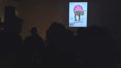 Συμμετοχή της CulturePolis στο  European Creative Hubs Campus στις Βρυξέλλες